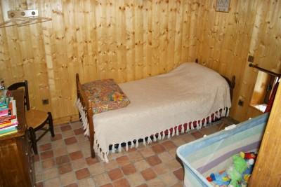 Chambre 3 , avec lit bébé